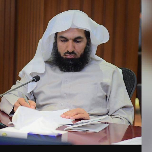 أ.محمد بن ناصر بن عبدالله البرادي