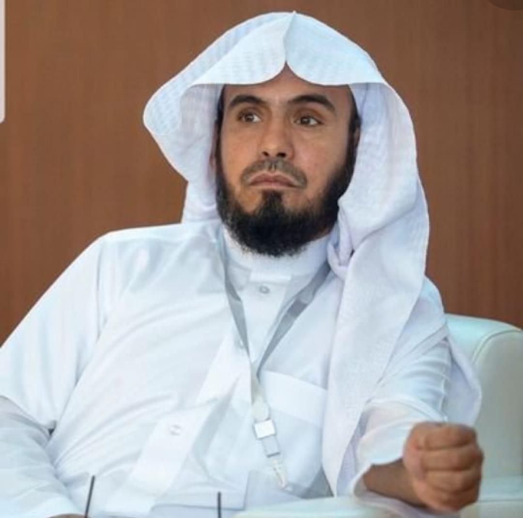 د.صالح بن سليمان بن عبدالله العامر