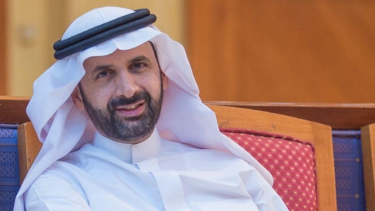 م.فهد بن عبدالله  العجاجي